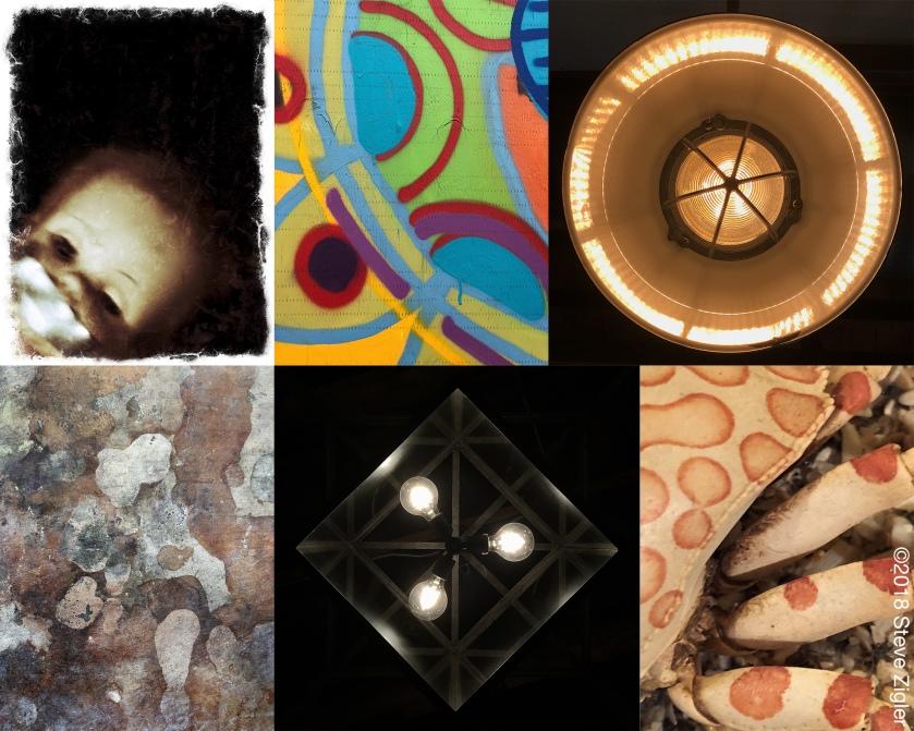 Collage2 iPad